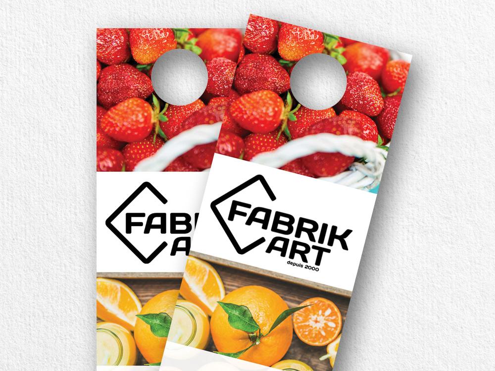 Fabrik Art Agence Web